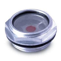 HL.23050 铝合金六角型旋入式油标